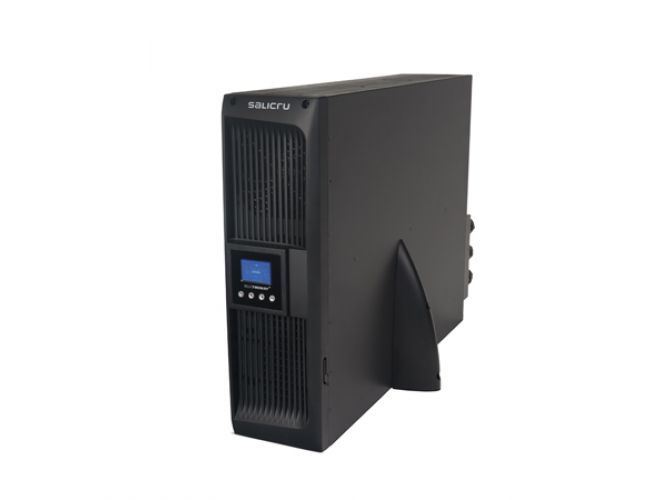 Sai Salicru SLC TWIN RT 5,0kVA On-line Doble conversión