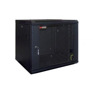 "Armario Rack 19"" 9U 600x500x500 WP - WPN-RWB-09605-B"