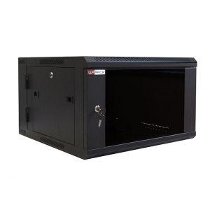 "Armario Rack 19"" 6U 600x500x370 WP - WPN-RWD-06605-B"