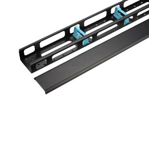 "Panel vertical de cableado para armario Rack 19"" 27U WP - WPN-ACM-502-B"
