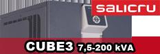 Sais trifásico online Salicru SLC CUBE 3