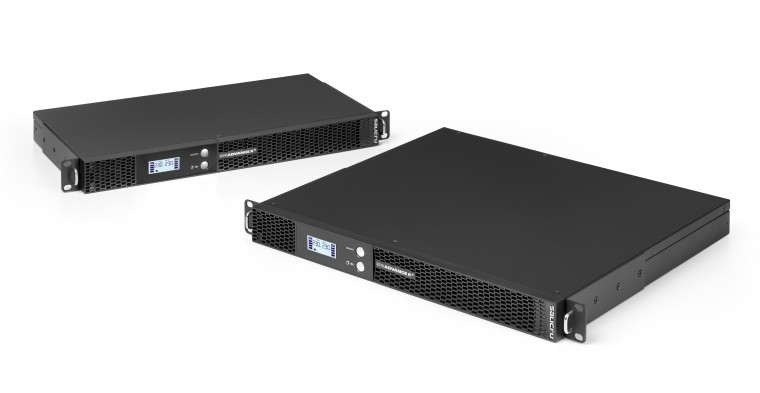 SAI interactivo Salicru Advance R Rack 1U