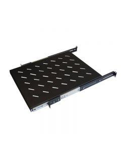 "Bandeja deslizante para armario Rack 19"" 1U 650mm WP - WPN-ASS-141100-B"